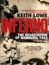 Inferno (eBook): The Devastation of Hamburg, 1943